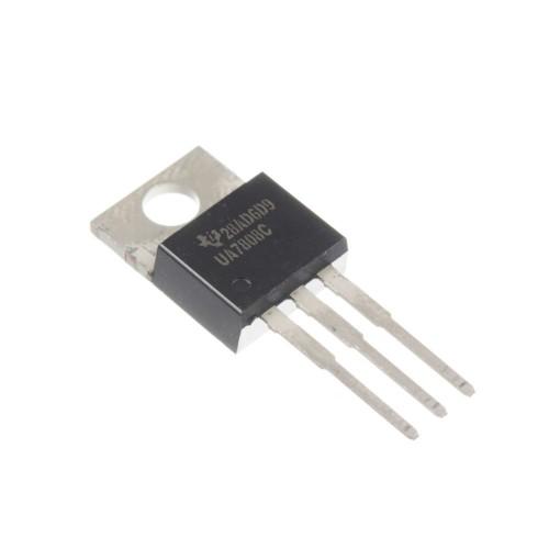 Микросхема 7808CV