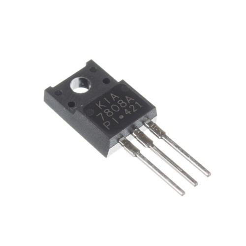 Микросхема 7808API
