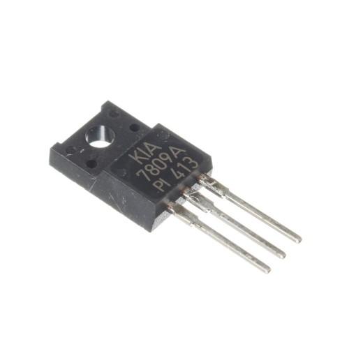 Микросхема 7809API