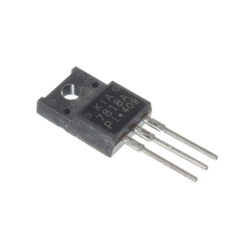 Микросхема 7818API