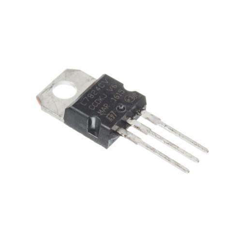 Микросхема 7824CV