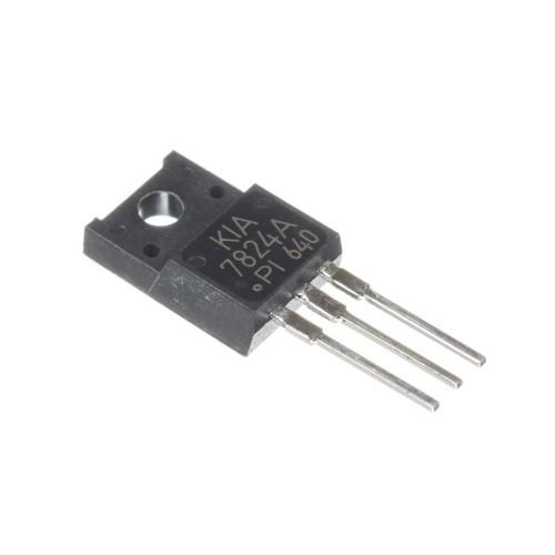 Микросхема 7824API