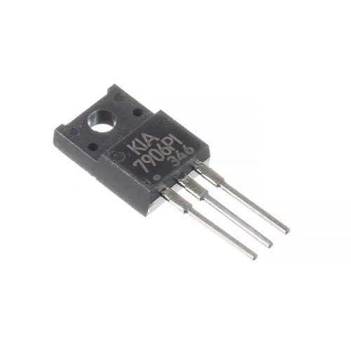 Микросхема 7906API