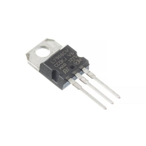 Микросхема 7908CV
