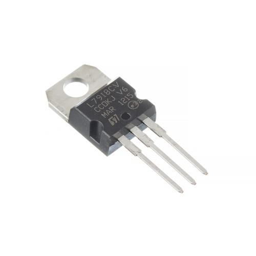 Микросхема 7918CV