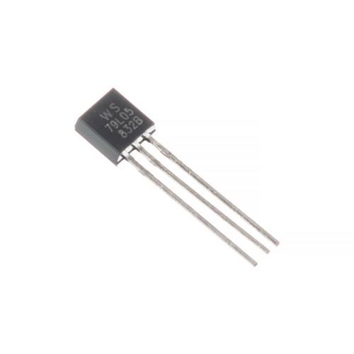 Микросхема 79L05