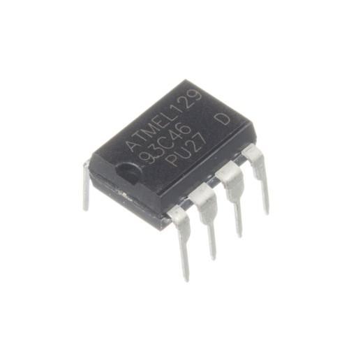 Микросхема 93C46