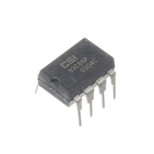 Микросхема 93C86