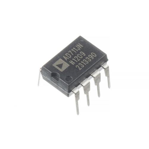 Микросхема AD711JN