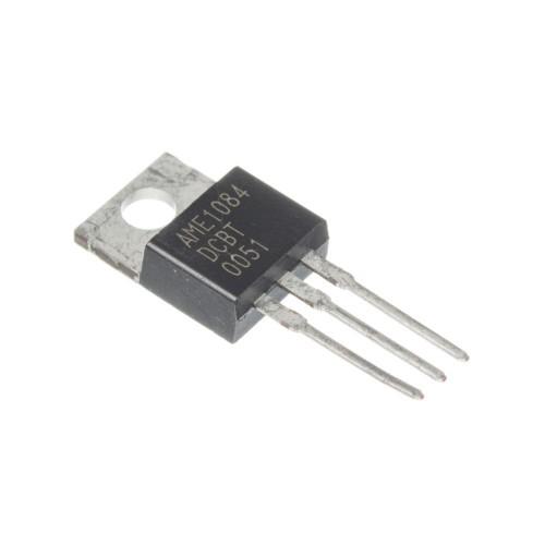 Микросхема AMS1084CT