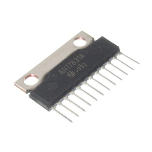 Микросхема AN17831A