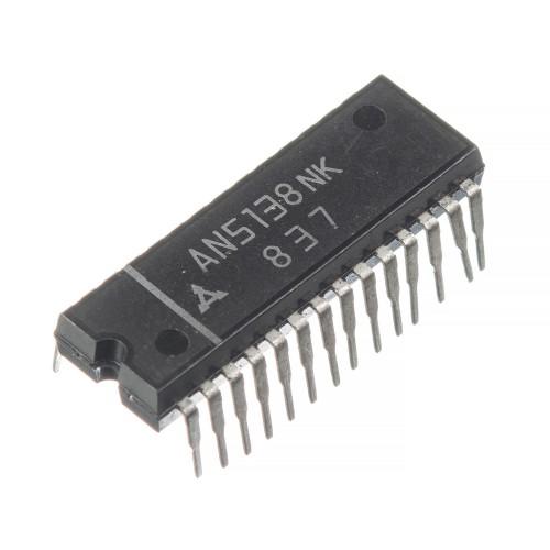 Микросхема AN5138NK