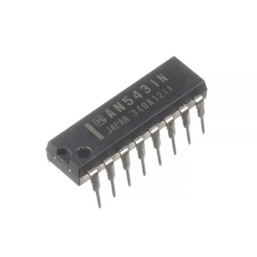 Микросхема AN5431N