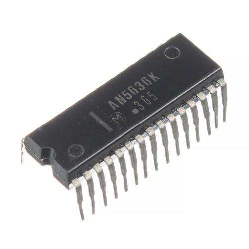 Микросхема AN5636K