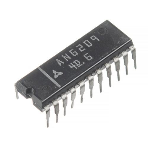 Микросхема AN6209