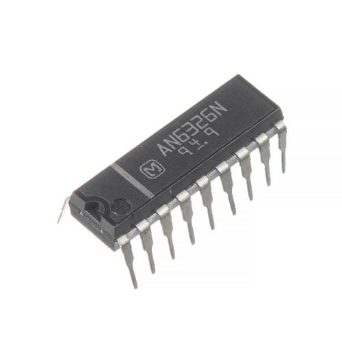 Микросхема AN6326N