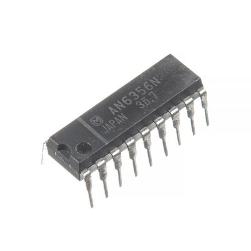 Микросхема AN6356N