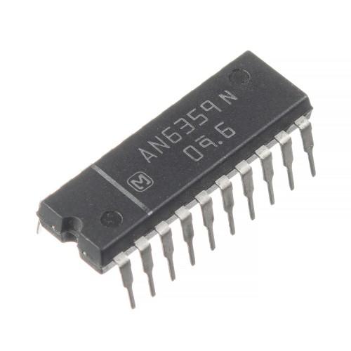 Микросхема AN6359N