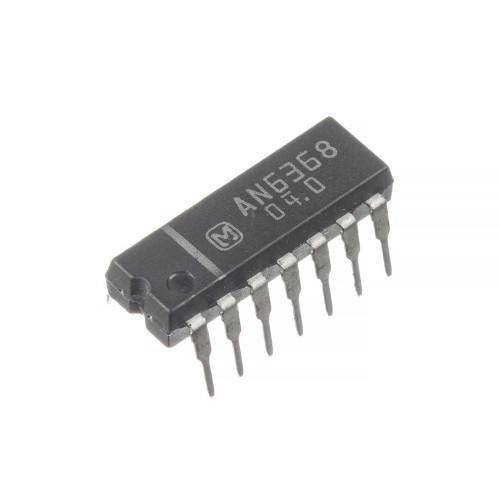 Микросхема AN6368
