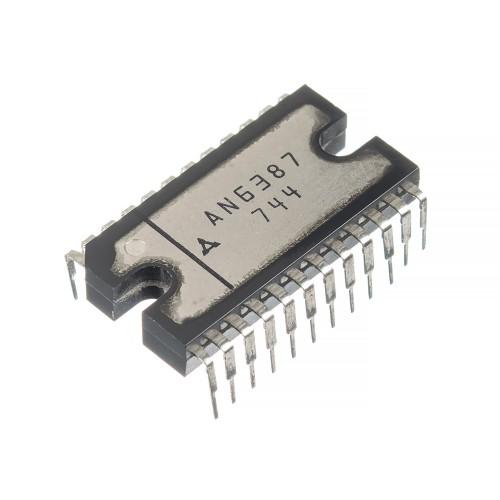 Микросхема AN6387