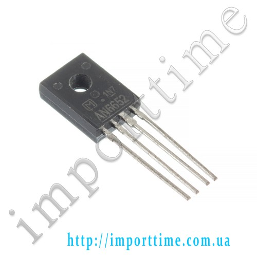 Микросхема AN6652