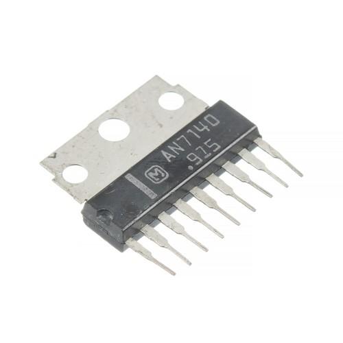 Микросхема AN7140