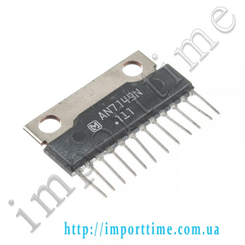Микросхема AN7149N