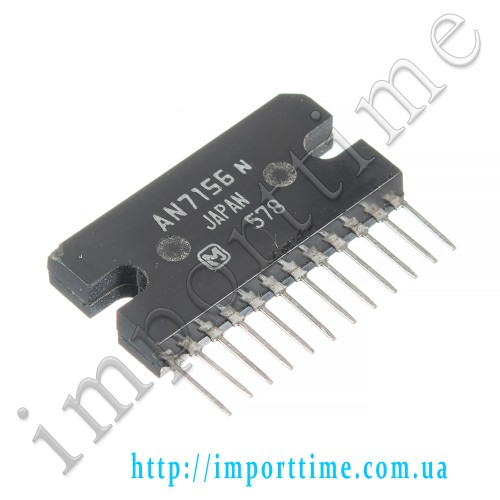 Микросхема AN7156N