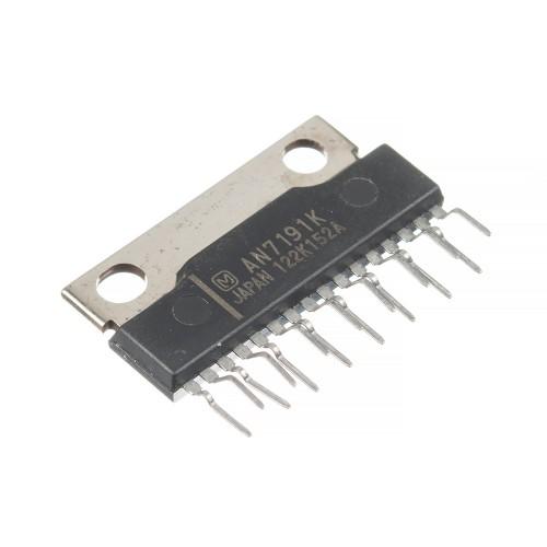 Микросхема AN7191K
