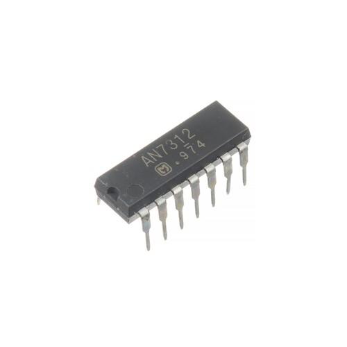 Микросхема AN7312