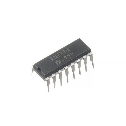 Микросхема AN7316