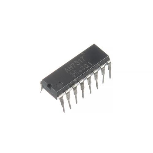 Микросхема AN7317