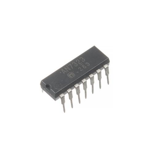 Микросхема AN7323