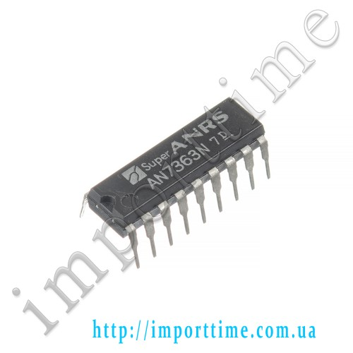 Микросхема AN7363N