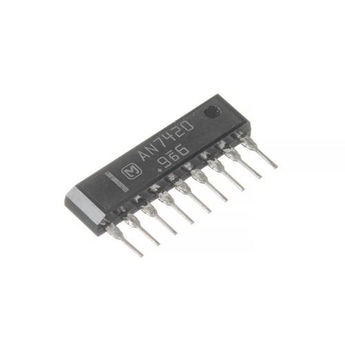 Микросхема AN7420
