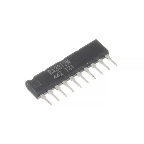 Микросхема BA3312N