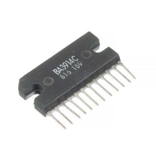 Микросхема BA3914C