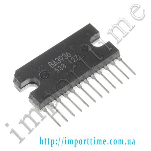 Микросхема BA3936