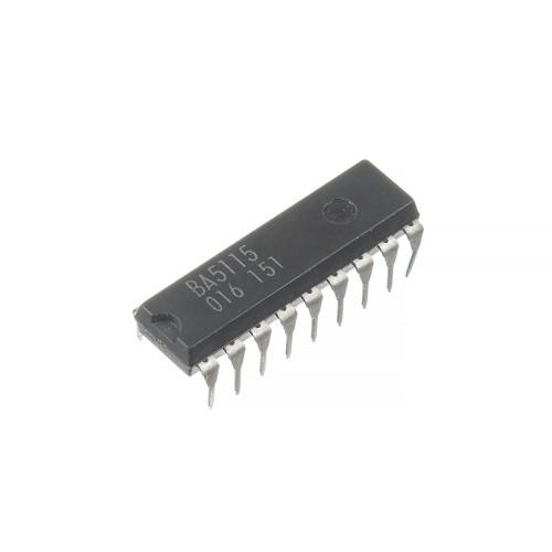 Микросхема BA5115