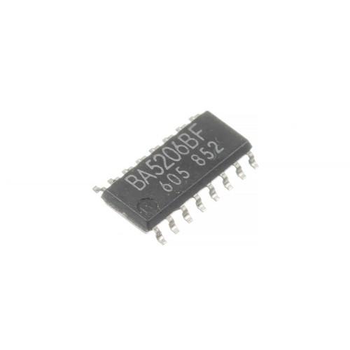 Микросхема BA5206BF