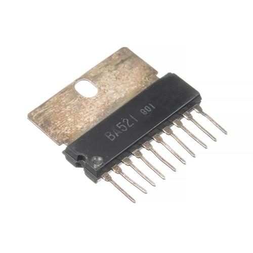Микросхема BA521