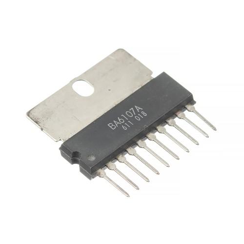 Микросхема BA6107A