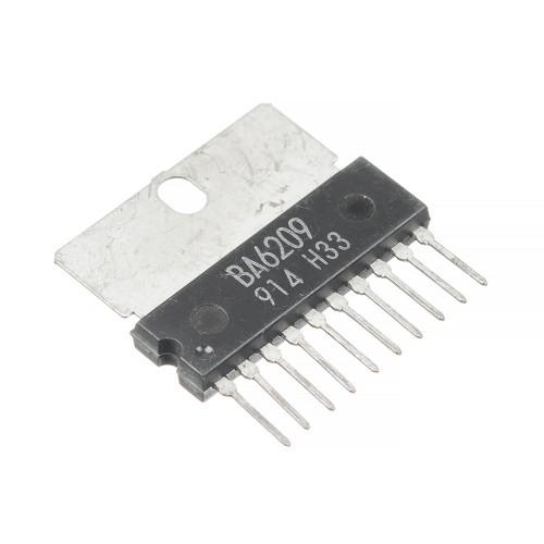 Микросхема BA6209