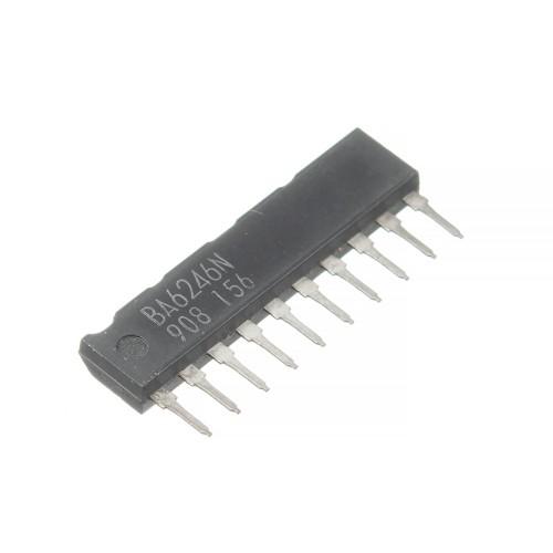 Микросхема BA6246N