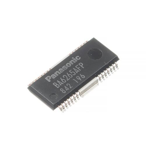 Микросхема BA6265AFP