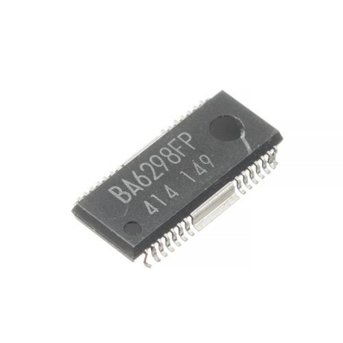 Микросхема BA6298FP