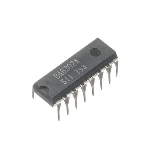 Микросхема BA6302A