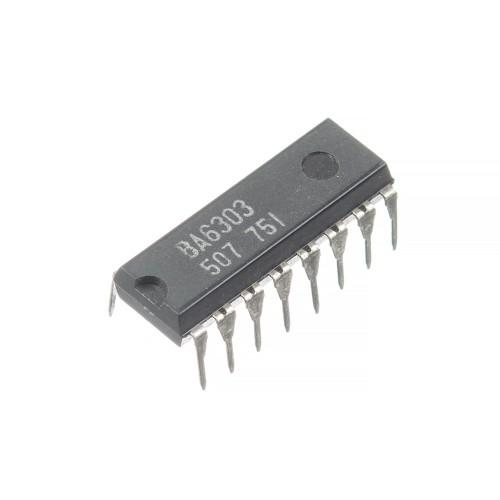 Микросхема BA6303