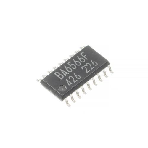 Микросхема BA6566F