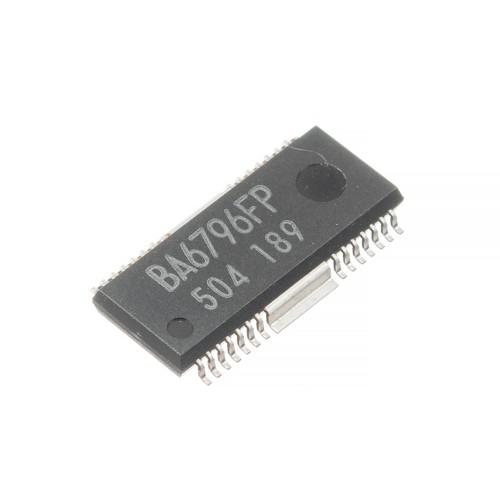 Микросхема BA6796FP